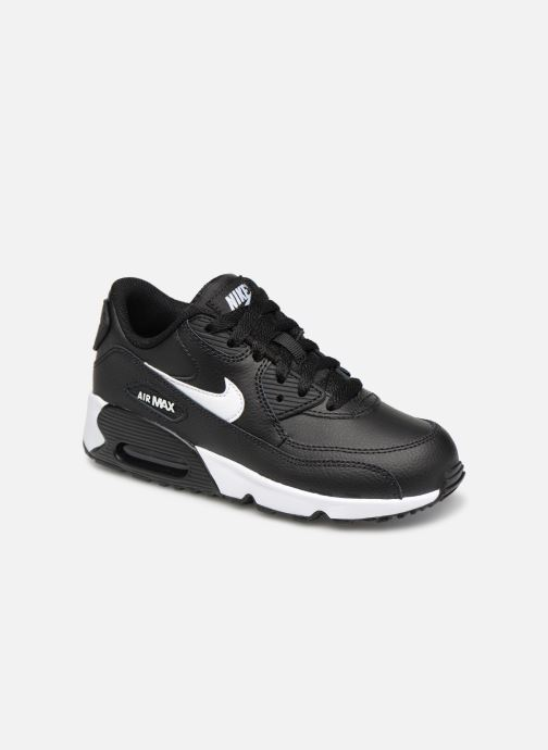 Nike Nike Air Max 90 Ltr (Ps) (Black) - Trainers chez ...