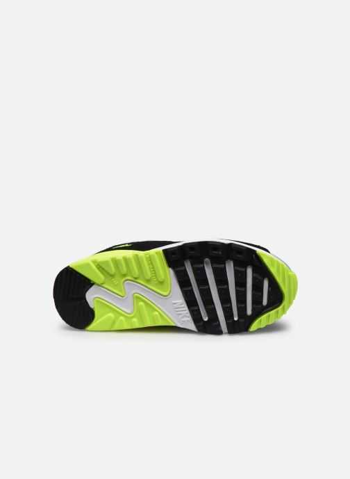 Baskets Nike Nike Air Max 90 Ltr (Ps) Gris vue haut