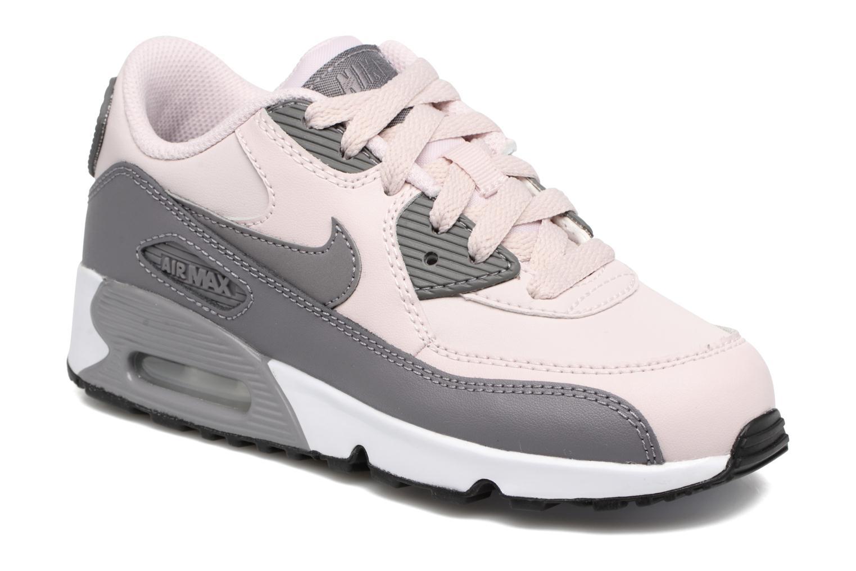 Nike Nike (Ps) Air Max 90 Ltr (Ps) Nike (Rosa) Deportivas chez Sarenza (319806) d428ab