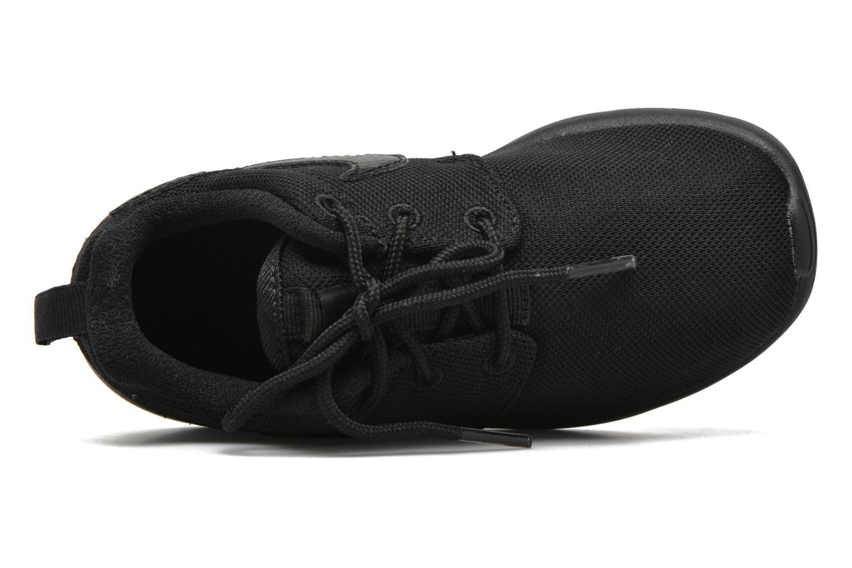 Baskets Nike Nike Roshe One (Ps) Noir vue gauche