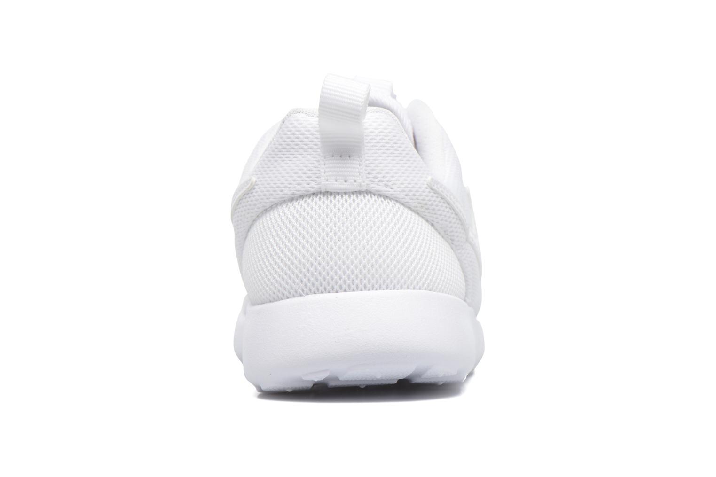 Baskets Nike Nike Roshe One (Ps) Blanc vue droite