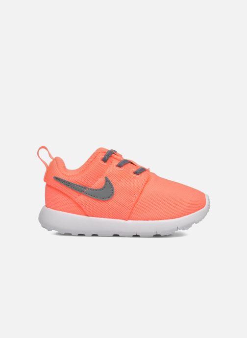 Sneaker Nike Nike Roshe One (Tdv) orange ansicht von hinten