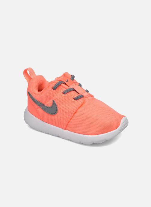 Sneaker Nike Nike Roshe One (Tdv) orange detaillierte ansicht/modell