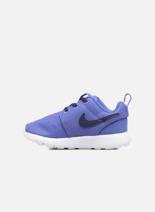Sneakers Nike Nike Roshe One (Tdv) Blauw voorkant