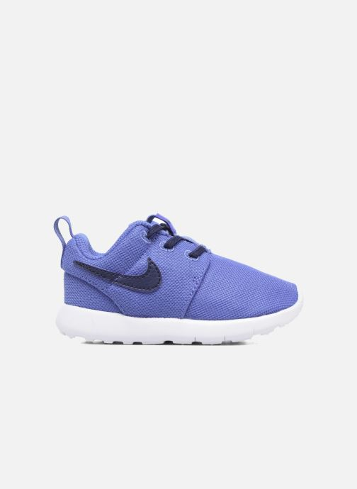 Sneaker Nike Nike Roshe One (Tdv) blau ansicht von hinten