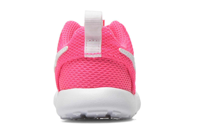Baskets Nike Nike Roshe One (Tdv) Rose vue droite