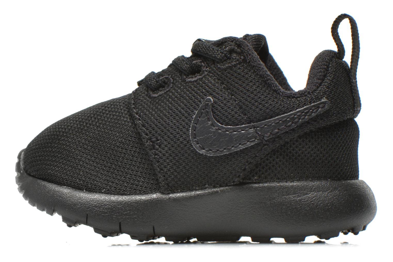 Baskets Nike Nike Roshe One (Tdv) Noir vue face