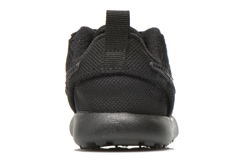 Baskets Nike Nike Roshe One (Tdv) Noir vue droite