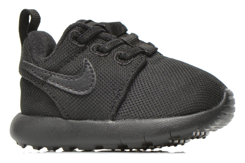 Baskets Nike Nike Roshe One (Tdv) Noir vue derrière