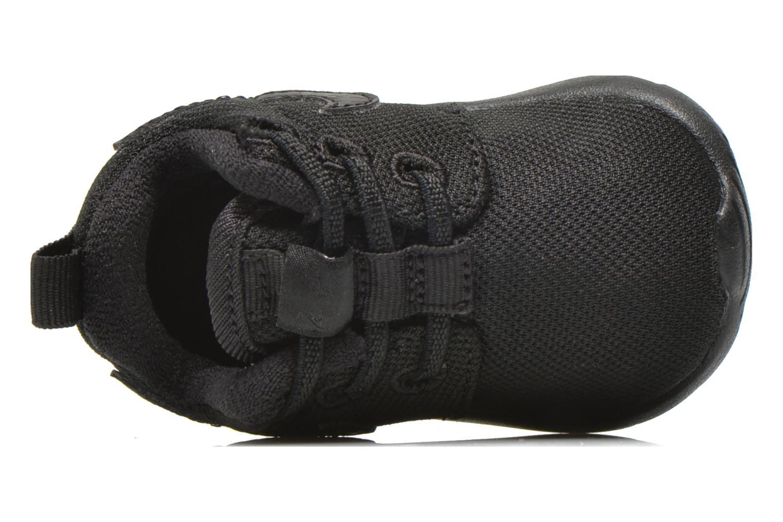 Baskets Nike Nike Roshe One (Tdv) Noir vue gauche