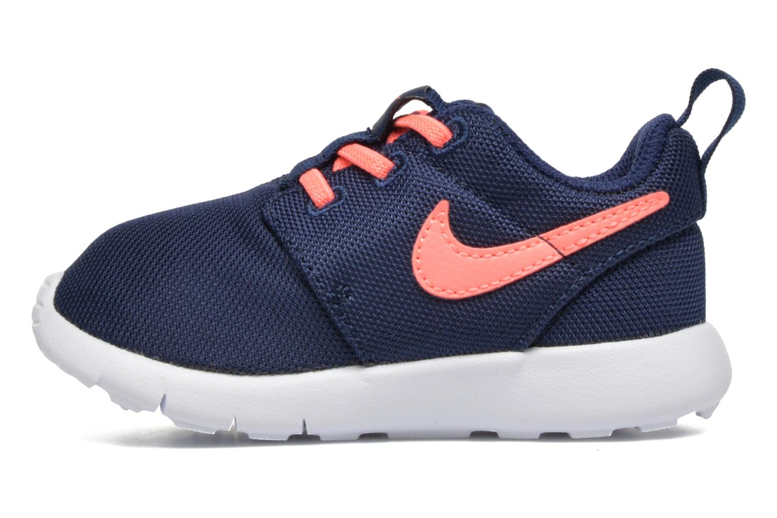 Baskets Nike Nike Roshe One (Tdv) Bleu vue face
