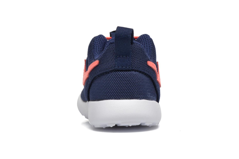 Sneakers Nike Nike Roshe One (Tdv) Azzurro immagine destra