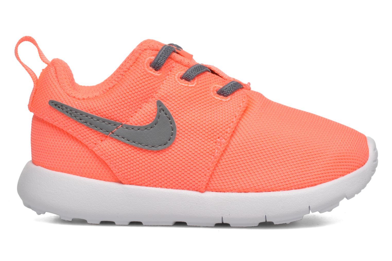 Sneakers Nike Nike Roshe One (Tdv) Arancione immagine posteriore