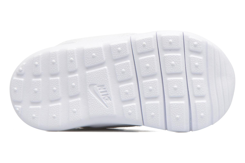 Baskets Nike Nike Roshe One (Tdv) Blanc vue haut