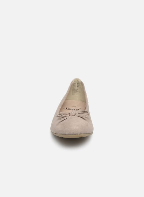 Ballerina's Jana shoes Aciego Grijs model