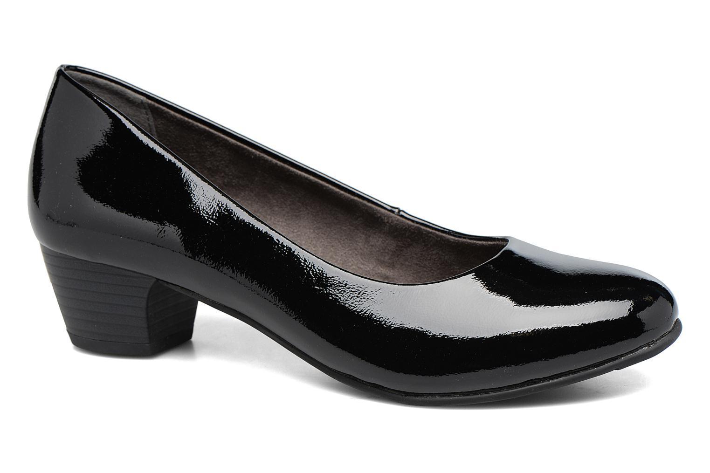 Zapatos de tacón Jana shoes Zudiri Negro vista de detalle / par