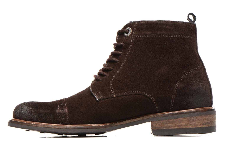 Bottines et boots Pepe jeans Stephen Marron vue face