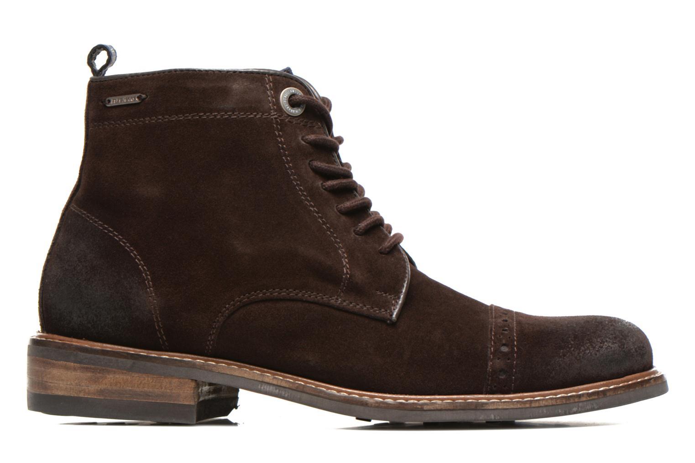 Bottines et boots Pepe jeans Stephen Marron vue derrière