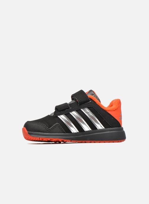 Zapatillas de deporte adidas performance Snice 4 CF I Negro vista de frente