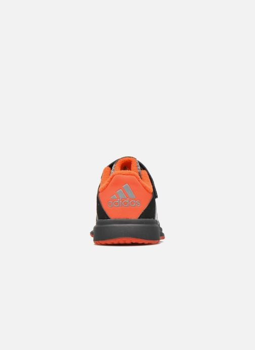 Zapatillas de deporte adidas performance Snice 4 CF I Negro vista lateral derecha