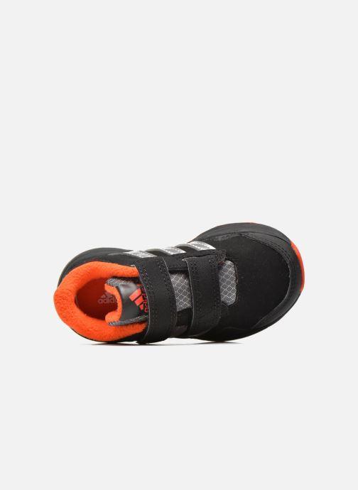 Zapatillas de deporte adidas performance Snice 4 CF I Negro vista lateral izquierda