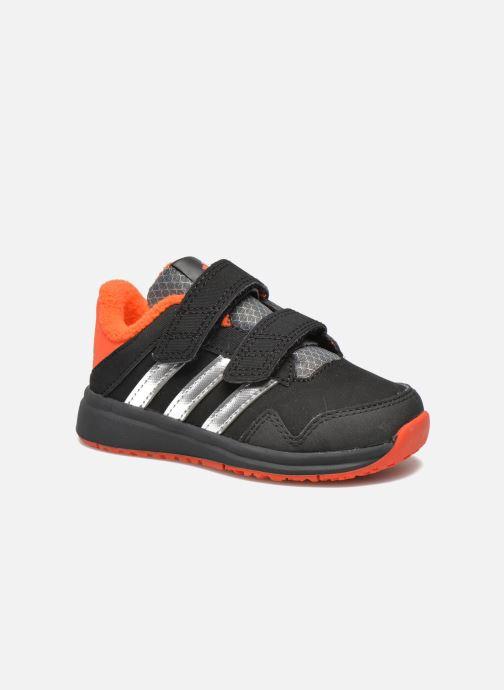 Zapatillas de deporte adidas performance Snice 4 CF I Negro vista de detalle / par