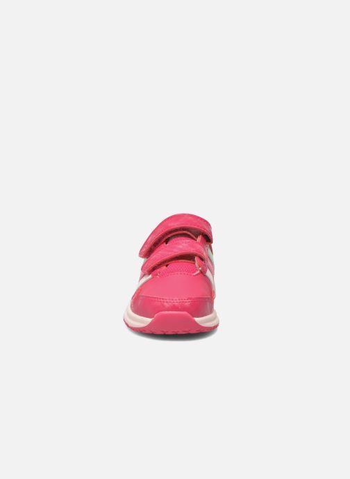 Zapatillas de deporte adidas performance Snice 4 CF I Rosa vista del modelo