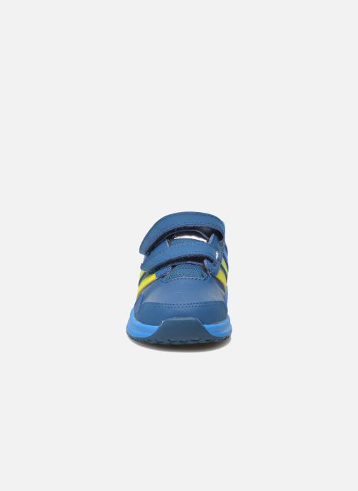 Sport shoes adidas performance Snice 4 CF I Blue model view