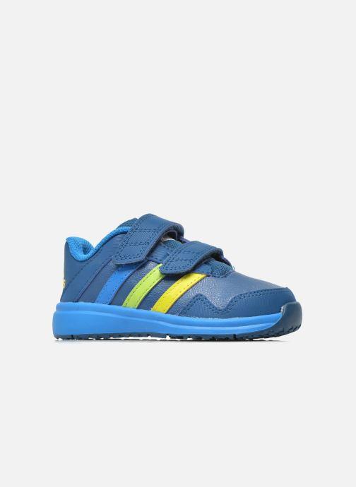 Zapatillas de deporte adidas performance Snice 4 CF I Azul vistra trasera