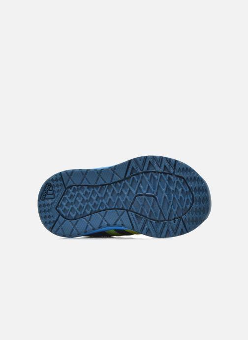 Zapatillas de deporte adidas performance Snice 4 CF I Azul vista de arriba