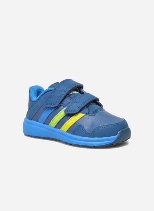 Zapatillas de deporte adidas performance Snice 4 CF I Azul vista de detalle / par
