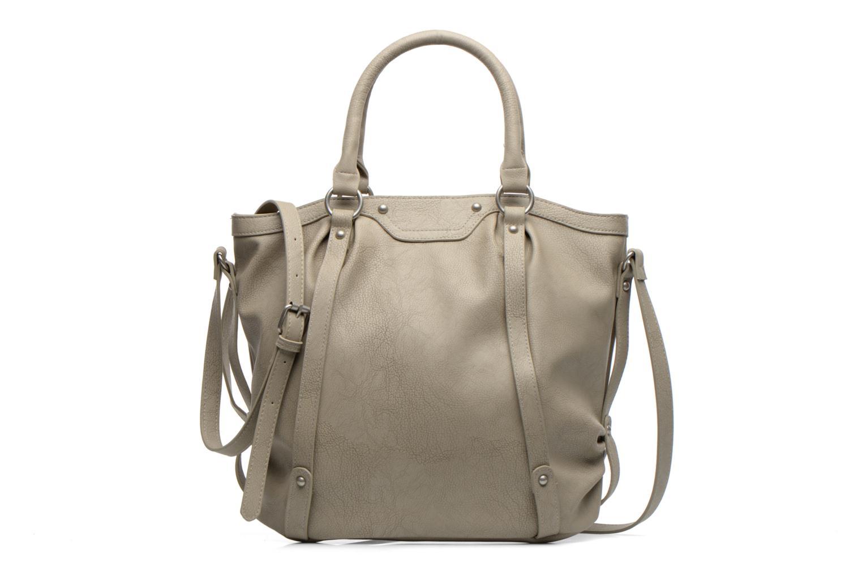 Handbags Pieces Jordan Bag Grey Detailed View Pair