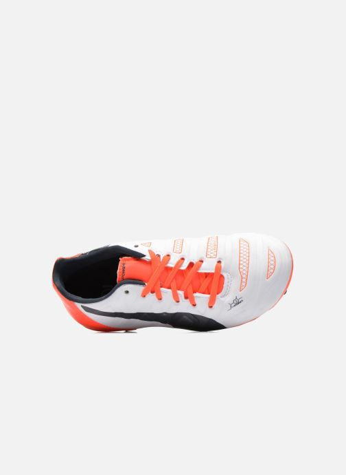 Sport shoes Puma EVOPOWER 3 2 FG. White view from the left