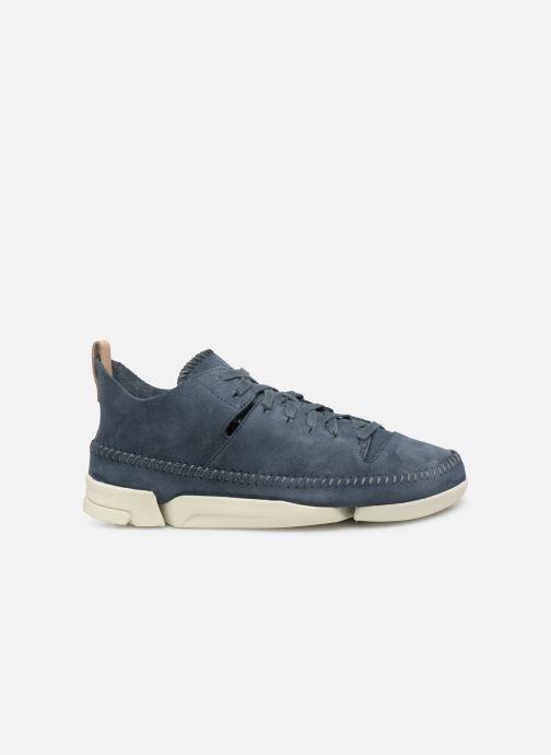 Sneakers Clarks Originals Trigenic Flex M Groen achterkant