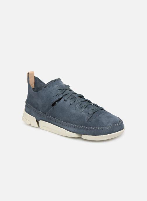 Sneakers Clarks Originals Trigenic Flex M Groen detail