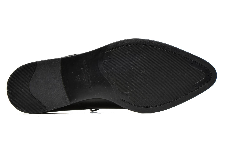 Snøresko Vagabond Shoemakers OLGA 4014-401 Sort se foroven