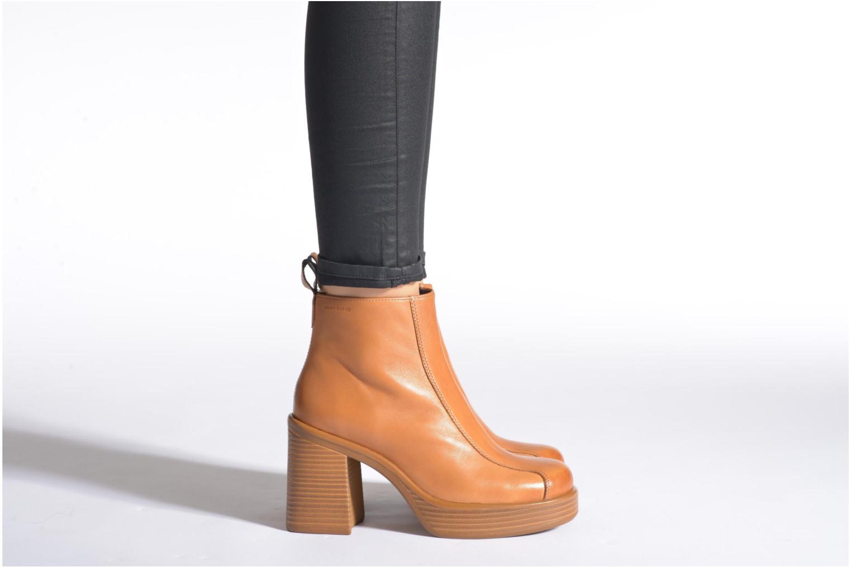 Ankelstøvler Vagabond Shoemakers TYRA 4032-101 Sort se forneden