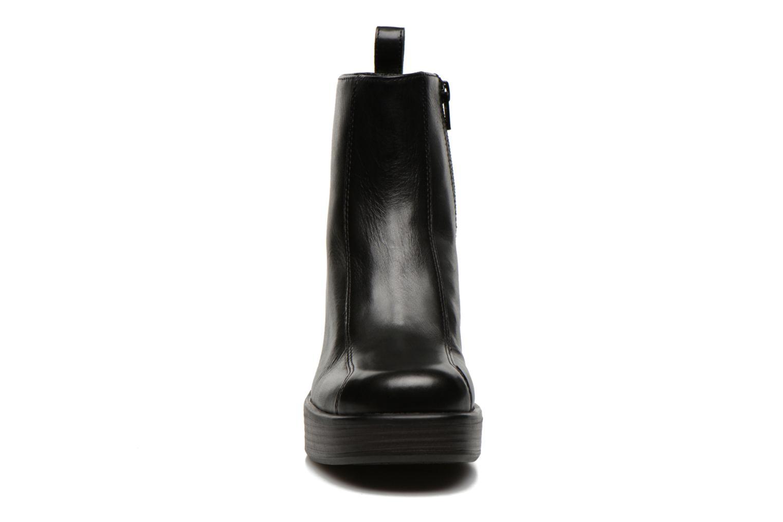 Ankelstøvler Vagabond Shoemakers TYRA 4032-101 Sort se skoene på