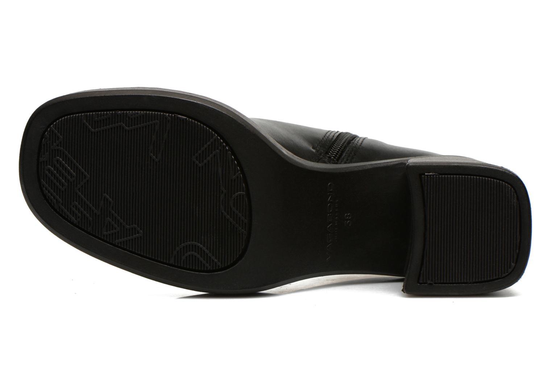 Ankelstøvler Vagabond Shoemakers TYRA 4032-101 Sort se foroven