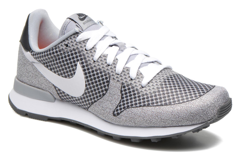 pretty nice faad9 364df Nike Nike Internationalist Jcrd (Grijs) - Sneakers chez Sarenza (230622)