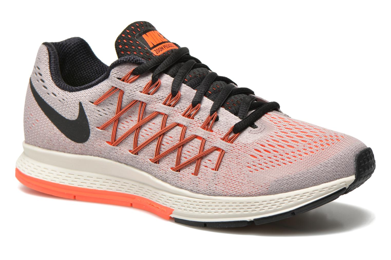 sports shoes 62d4f 97ce2 ... inexpensive sport shoes nike wmns nike air zoom pegasus 32 grey  detailed view pair view 8cbc5
