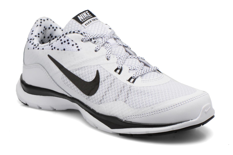 newest 7a9e0 ba7b7 165 573b2 e33e0  netherlands sport shoes nike wmns nike flex trainer 5  print white detailed view pair view c681a