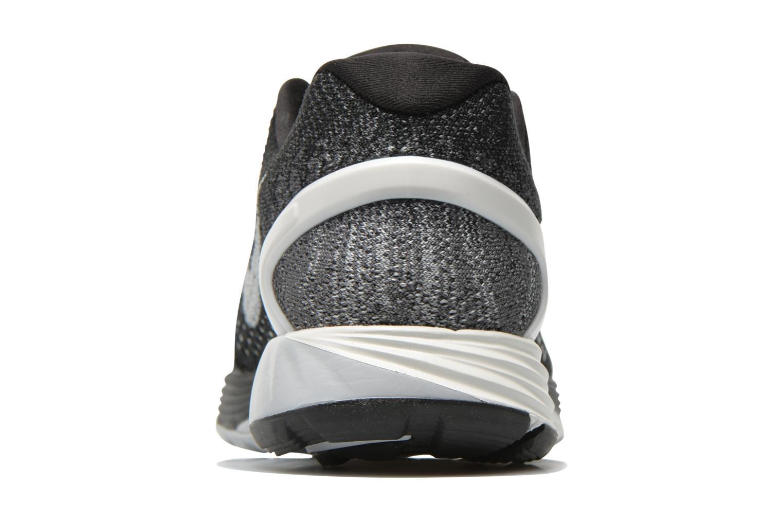 Chaussures de sport Nike Wmns Nike Lunarglide 7 Noir vue droite