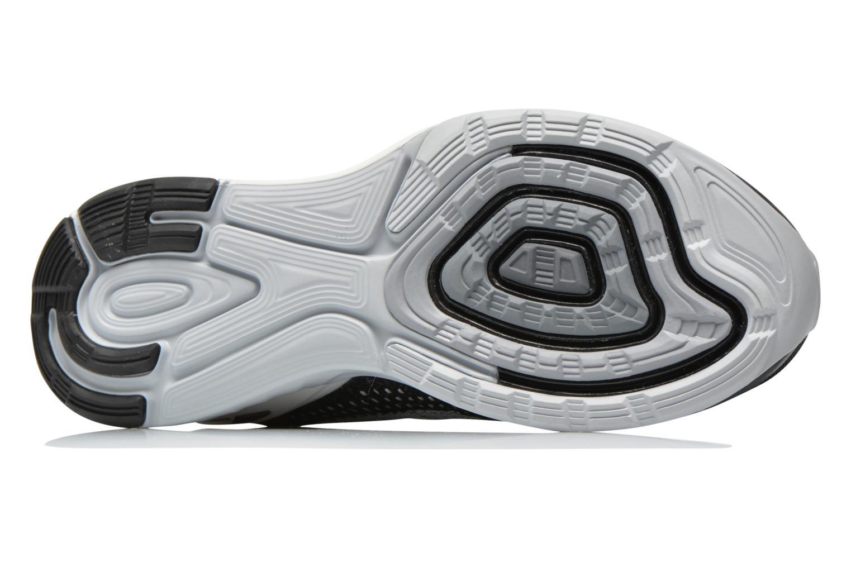 Chaussures de sport Nike Wmns Nike Lunarglide 7 Noir vue haut