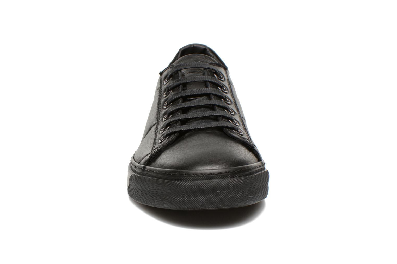 Baskets Marc Jacobs Zen Noir vue portées chaussures