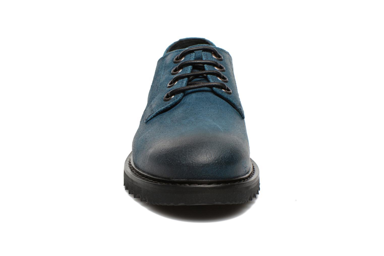 Chaussures à lacets Marc Jacobs Vouie Bleu vue portées chaussures
