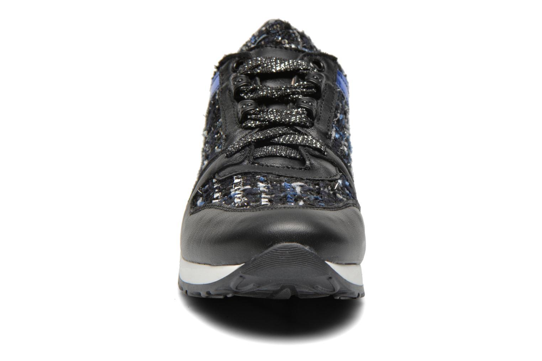 Baskets Lola Espeleta Sphynx Bleu vue portées chaussures