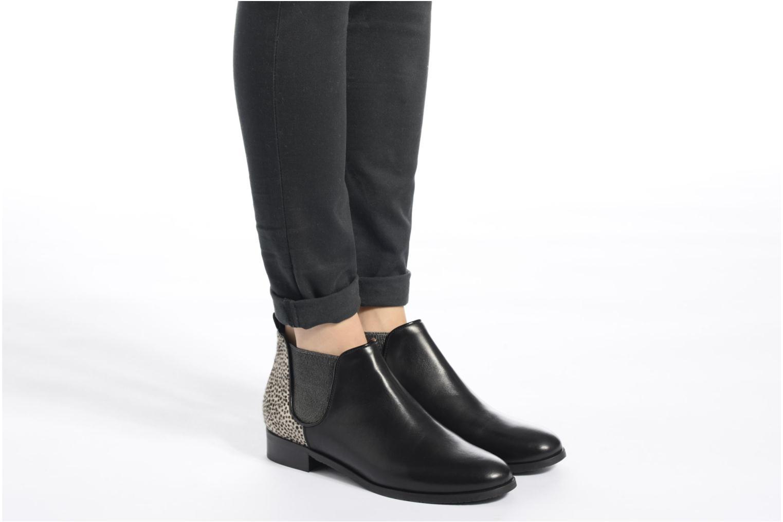 Boots en enkellaarsjes HE Spring Eva Blauw onder