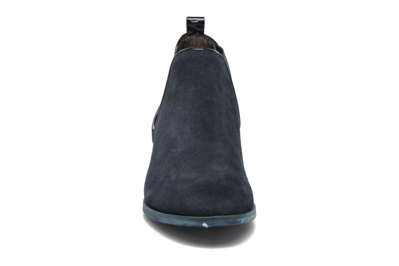Boots en enkellaarsjes HE Spring Eva Blauw model