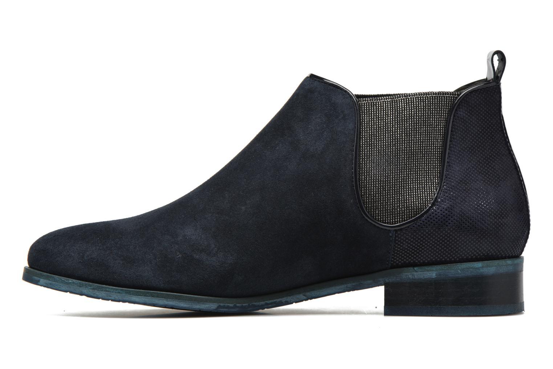 Boots en enkellaarsjes HE Spring Eva Blauw voorkant